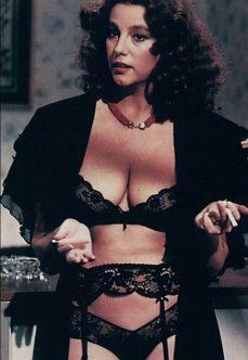 İtalyan Klasik Erotik Filmi