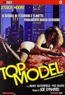 İtalya Erotik Filmi Top Model İzle