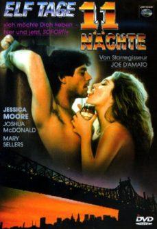 Klasik İtalyan Sex Filmi 11 Gün 11 Gece