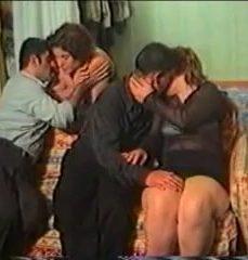 Ateşli Çıtır Kızlar Türk Filmi Hayat Devam Ediyor