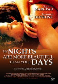 Fransız Sex Filmi: Gecelerim Günlerinizden Daha Güzel