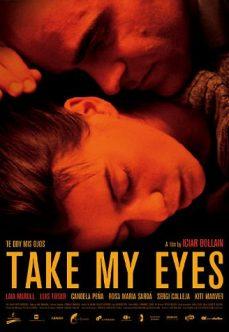 Sana Gözlerimi Veriyorum +18 İspanyol Filmi izle