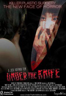 Kalpteki Bıçak Yetişkin Filmi izle