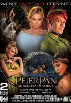 Peter Pan ve Deniz Kızları