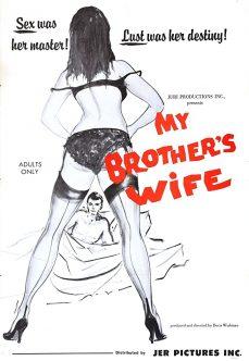 Kardeşimin Karısı