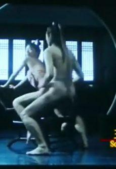 Sumocunun Karısı Japon Sex Filmi izle