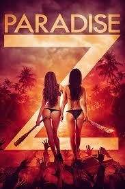 Paradise Z (Altyazılı Erotik Film)