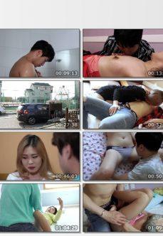 Evli Kadınların Paralı Sponsoru +18 Erotik Film