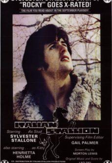 Sylvester Stallone'un Seks Maceraları +18 Erotik Film