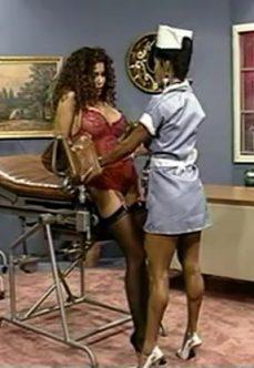 Hostes ve Hemşire Konulu Sex izle