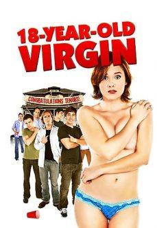 18 Yıllık Bakire +18 Yetişkin Film izle