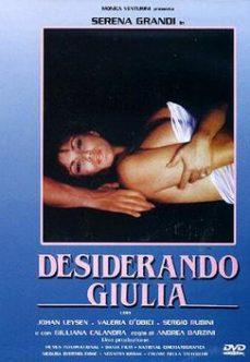 Desiderando Giulia Klasik İtalyan Erotik Filmi