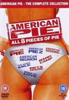 Amerikan Pastası 1 Konulu Sex izle