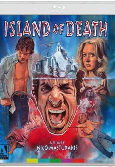 Island of Death Türkçe Altyazılı Erotik Film izle