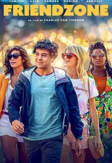 Sadece Arkadaşız Fransız Erotik Filmi izle