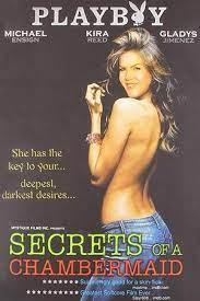 Hizmetçinin Gece Yarısı Sırları +18 Konulu Film izle