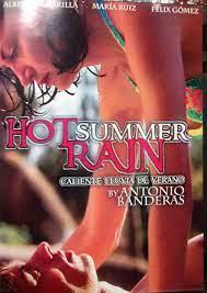 Yaz Yağmuru İspanyol Erotik Filmi izle